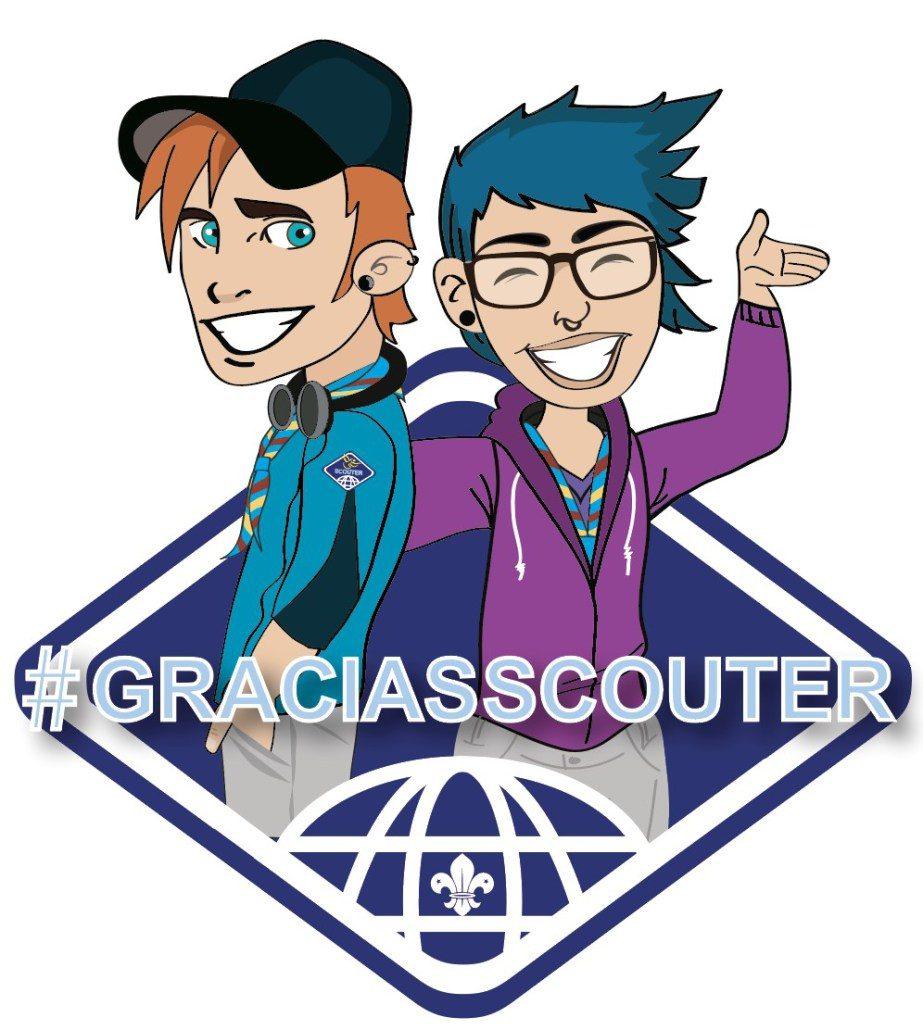 gracias-scouter